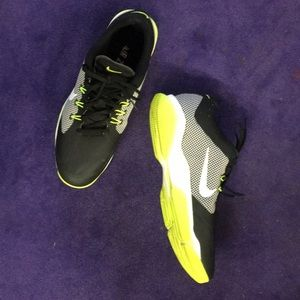 Nike Air Zoom Ultra Sneakers Sz 13 EUC